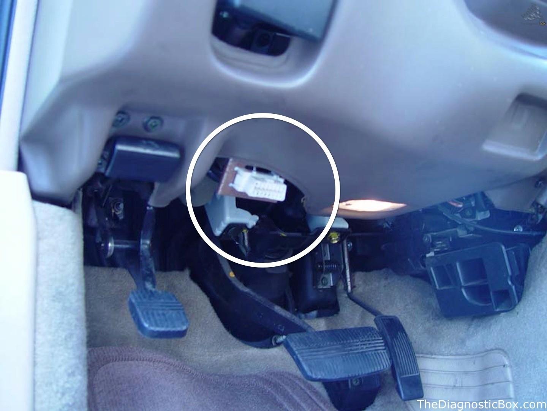 Nissan Ara 231 Takip Cihazı